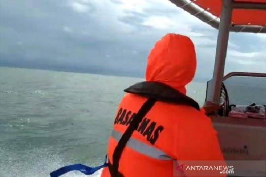 Dua korban kapal terbalik di Perairan Tanjung Puting ditemukan