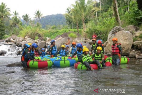 Desa Pastap Julu-Madina, wakil Sumut nominasi Anugerah Desa Wisata