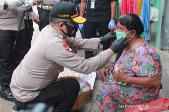 Polisi sedang proses kasus dugaan pelanggaran prokes di Pulau Semau