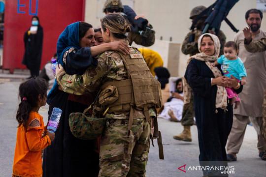 AS rekrut maskapai komersial bantu pindahkan pengungsi Afghanistan