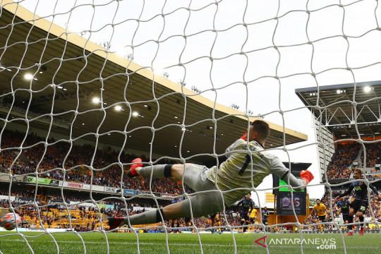 Liga Inggris : Hotspur menang 1-0 atas Wolverhampton
