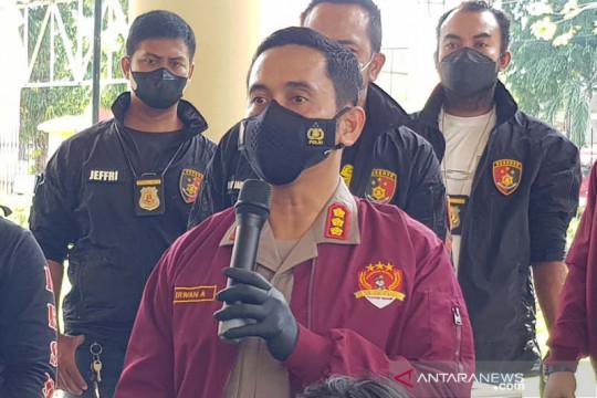 Polrestabes Semarang siapkan vaksinasi untuk pekerja mal