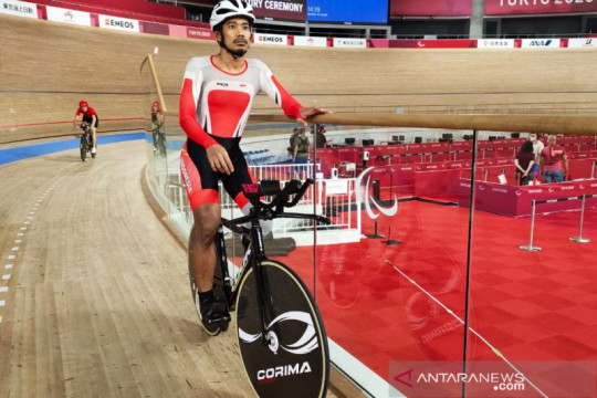 Jadwal Indonesia 27 Agustus: Menanti medali kedua Paralimpiade Tokyo