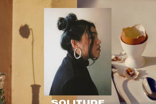 """Sade Susanto ceritakan kerapuhan lewat """"Solitude"""""""