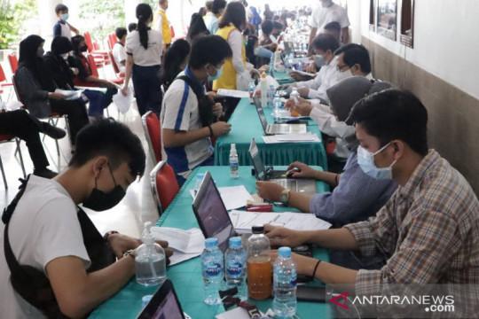 BIN lanjutkan vaksinasi pelajar dan masyarakat serentak di 10 provinsi
