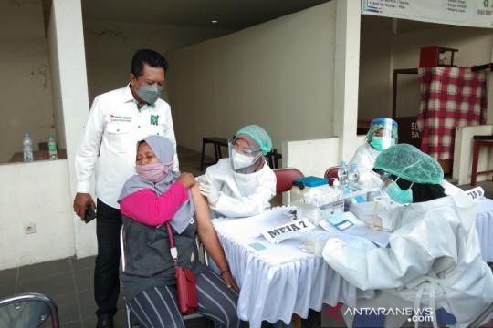 Vaksinasi COVID-19 massal PKB DIY targetkan 1.000 sasaran