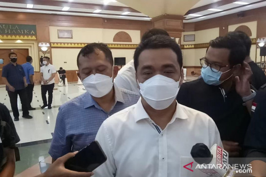 Ini penegasan Wagub DKI terkait pergantian Dirut Jakpro