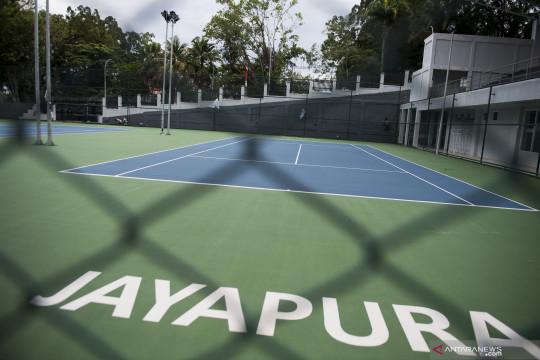Hasil drawing tenis beregu putra dan putri pada PON Papua