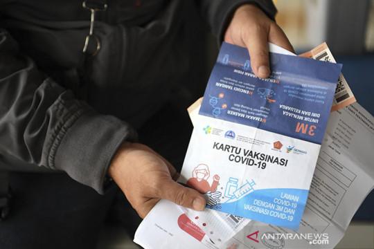 KAI ganti tiket 100 persen jika penumpang tak penuhi syarat perjalanan