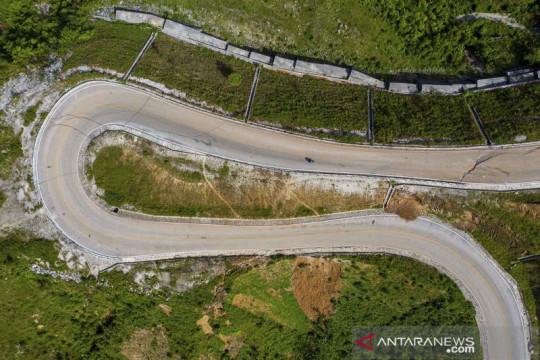 Dampak gempa 7,2 SR di Haiti