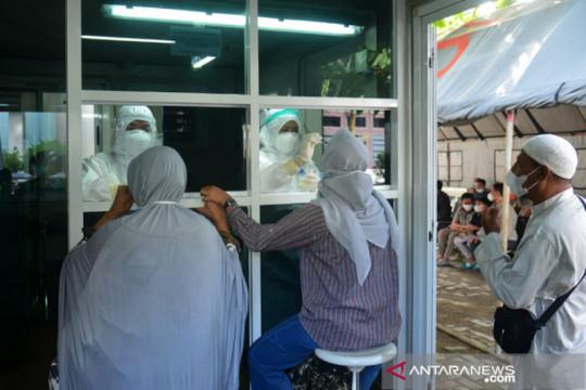 18 kasus COVID varian delta terdeteksi di Aceh
