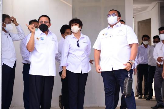 Komisaris: Proyek PT PP di Cibubur miliki rencana baik