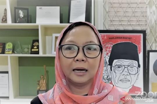 Alissa Wahid sebut perempuan berperan penting melawan ekstremisme