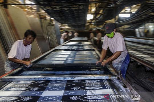 Presiden: Industri ekspor bisa ditutup 5 hari jika ada klaster COVID
