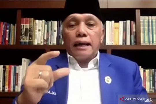 Hatta Rajasa sebut Indonesia memiliki arah pembangunan terstruktur