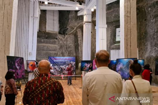 KBRI Warsawa perkenalkan keindahan bawah laut Indonesia