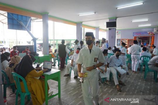 Jumlah pasien COVID di Jakbar sempat tidak bertambah dalam satu hari