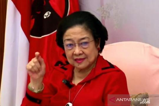 Hasto tegaskan Megawati Soekarnoputri dalam keadaan sehat