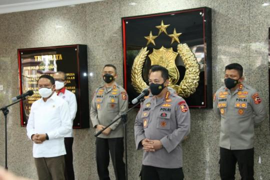 Kemarin, vonis penjara Juliari Batubara hingga surat 57 pegawai KPK