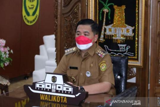 PPKM level 4 di Banjarmasin diperpanjang hingga 6 September