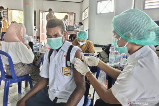 Menko Airlangga: Ada perbaikan kasus COVID-19 di luar Jawa-Bali