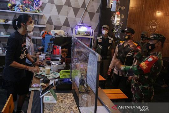 PPKM Luar Jawa Bali hingga 6 September dan dievaluasi setiap 2 minggu