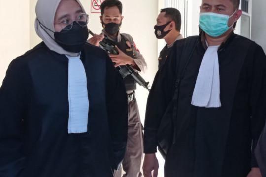 Terdakwa kasus pemalsu dokumen AJB di Maros divonis 14 bulan penjara