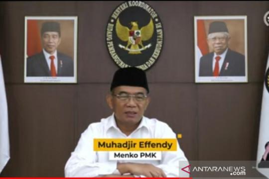 Menko PMK nyatakan stunting menentukan perkembangan SDM Indonesia