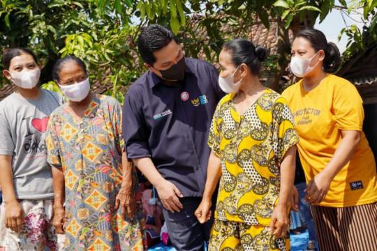 Erick Thohir: Mekaar PNM dapat ciptakan jutaan ibu usahawan
