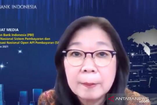 Bank Indonesia jajaki kerja sama QR antarnegara dengan Malaysia
