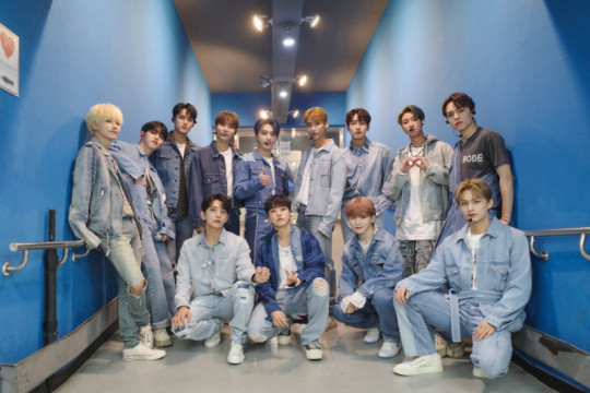 "SEVENTEEN bersiap ""comeback"" pada Oktober 2021"