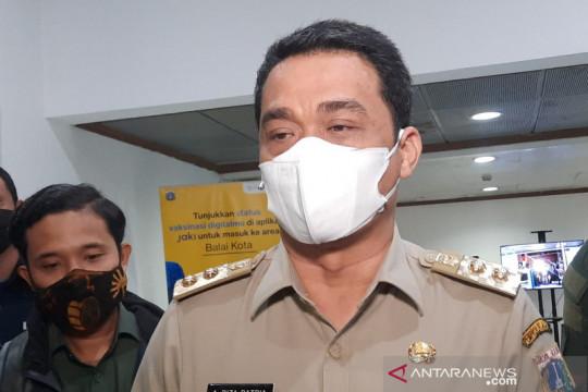 Warga diminta tetap waspada meski level PPKM Jakarta turun