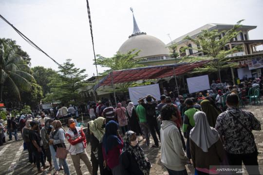 Kemarin, vaksinasi penyintas autoimun hingga pendataan musik Nusantara