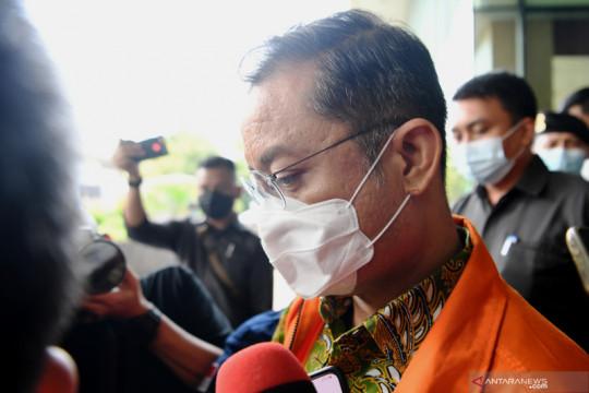 Hakim: Pencabutan hak politik Juliari Batubara lindungi masyarakat