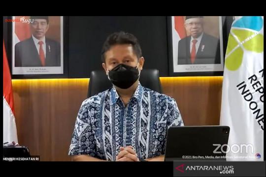 Indonesia peringkat sembilan dunia dalam penyuntikan vaksin COVID-19