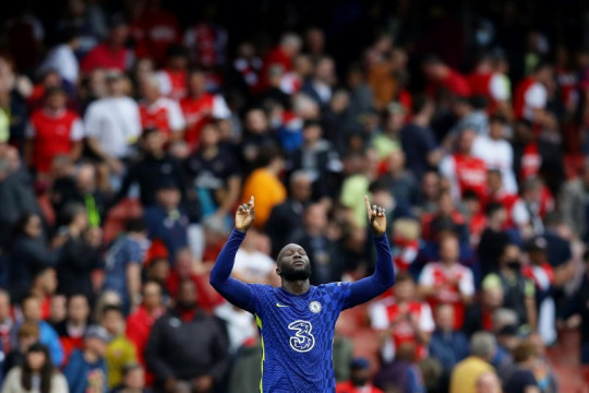 Thomas Tuchel akui geliat Chelsea di bursa transfer masih belum usai
