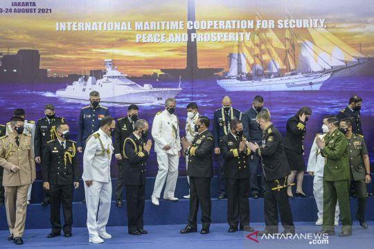 Simposium Keamanan Maritim Internasional