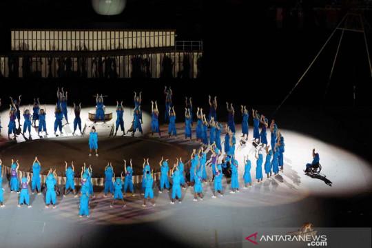 Datang lagi ke Tokyo saat COVID naik, Ketua IOC dikritik