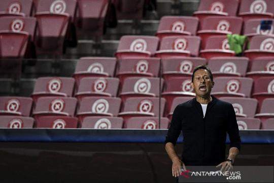 PSV berharap tuah kandang untuk balikkan agregat kontra Benfica