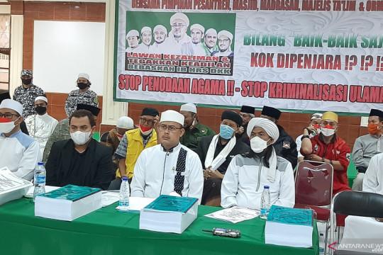 Kuasa hukum Rizieq Shihab berencana mengadu ke Ombusdman