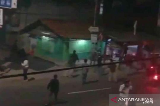 Polres Bekasi meringkus delapan anggota geng motor