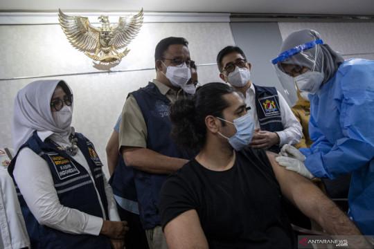 Hingga Rabu, Jakarta tertinggi jumlah pasien sembuh COVID-19