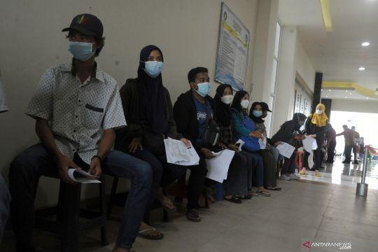 Satgas: Penderita COVID-19 di OKU Sumsel tersisa sembilan orang