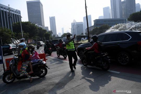 Gubernur DKI terbitkan aturan kegiatan masyarakat selama PPKM level 3
