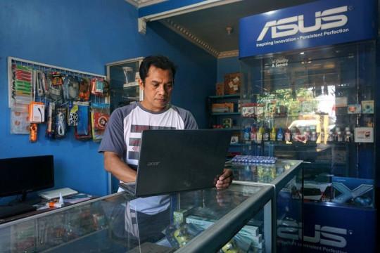 """UMKM di Kediri manfaatkan """"Kurnia"""" akses kredit bunga rendah"""