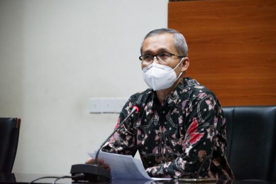 Pimpinan membantah mengerem kegiatan penindakan di KPK