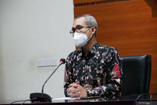 Pimpinan KPK Alexander Marwata siap dipecat bila terbukti langgar etik