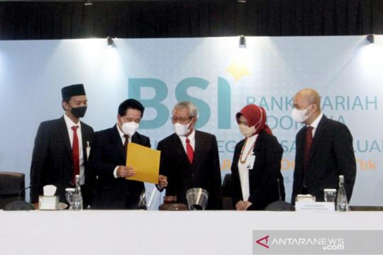 TGB Zainul Majdi jadi Wakil Komut Bank Syariah Indonesia