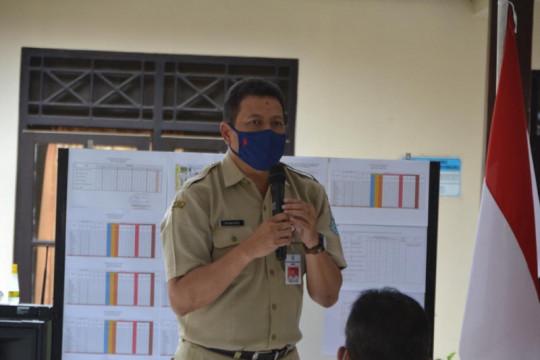 Pasien sembuh dari COVID-19 di Purbalingga 15.753 orang