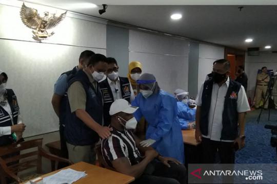 Anies: Pandemi COVID-19 di Jakarta menurun